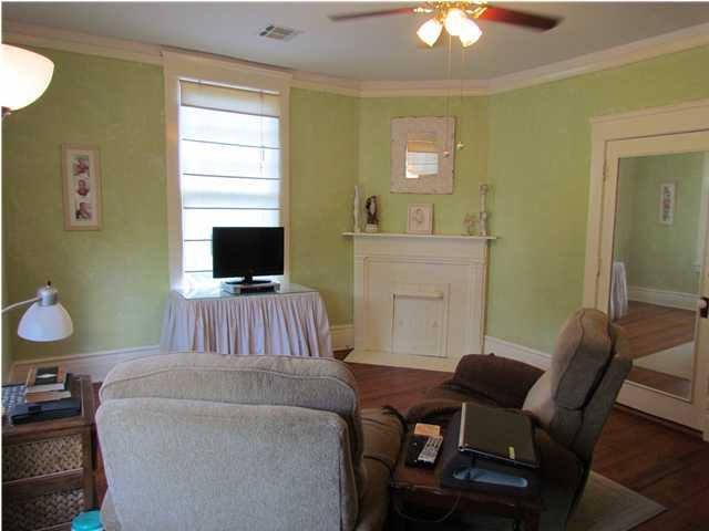 Interior Home Painting Services in Montgomery AL